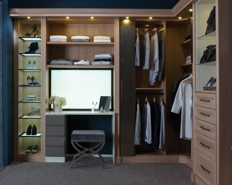 Walk-in Closets are a Must to any Master Bedroom walk-in closets Walk-in Closets are a Must to any Master Bedroom 6 Closets are a Must to any Master Bedroom