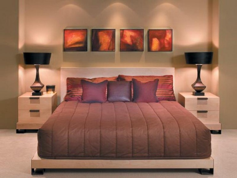 bedroom furniture Pick The Bedroom Furniture That Will Suit Your Design Modern Nightstand Ideas from the Master Bedroom Collection6
