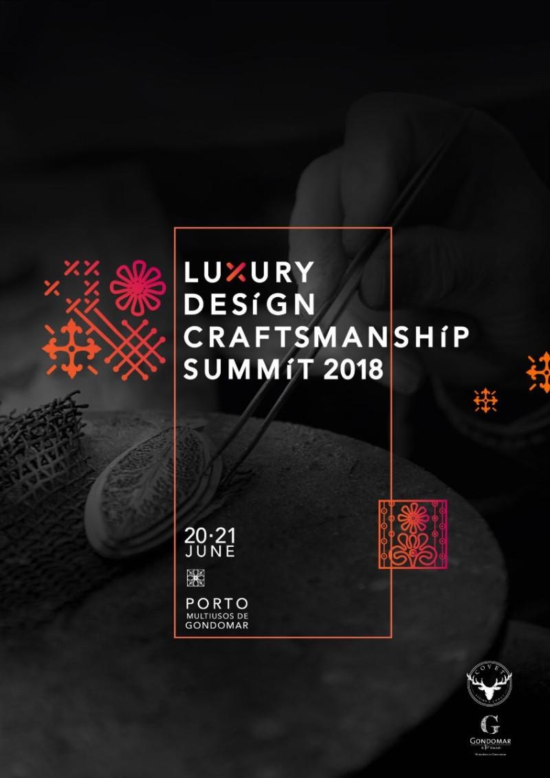 The Arts Behind Design on Luxury Design & Craftsmanship Summit 2018 luxury design The Arts Behind Design on Luxury Design & Craftsmanship Summit 2018 1 Design Craftsmanship Summit The Art Behind Design
