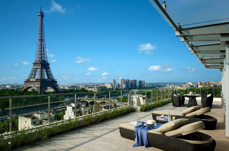 Luxury Lifestyle: The Best Hotel Suites Around Europe Luxury Lifestyle Luxury Lifestyle: The Best Hotel Suites Around Europe 1 suite shangri la paris