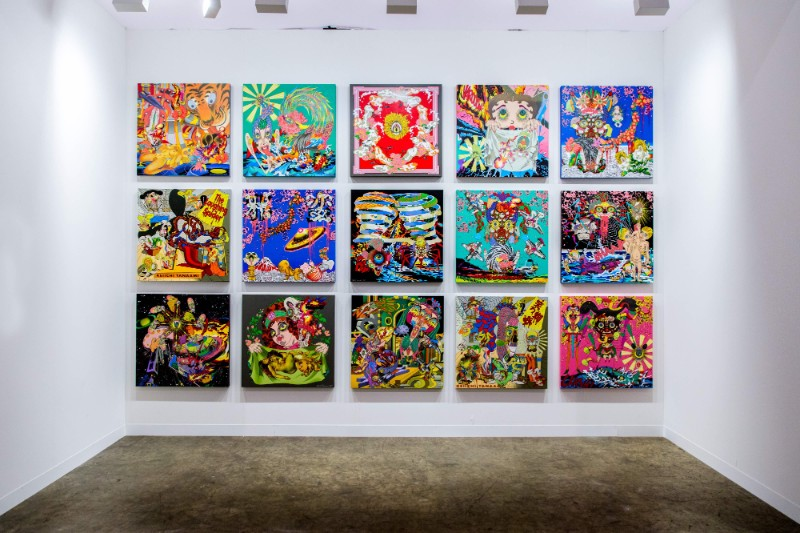 art basel Everything You Need to Know About Art Basel 3 Everything You Need to Know About Art Basel