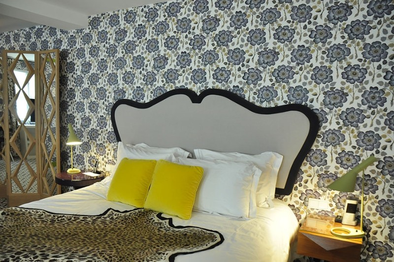 best interior designers Top 10 Master Bedrooms By The Best Interior Designers India Mahdavi 2