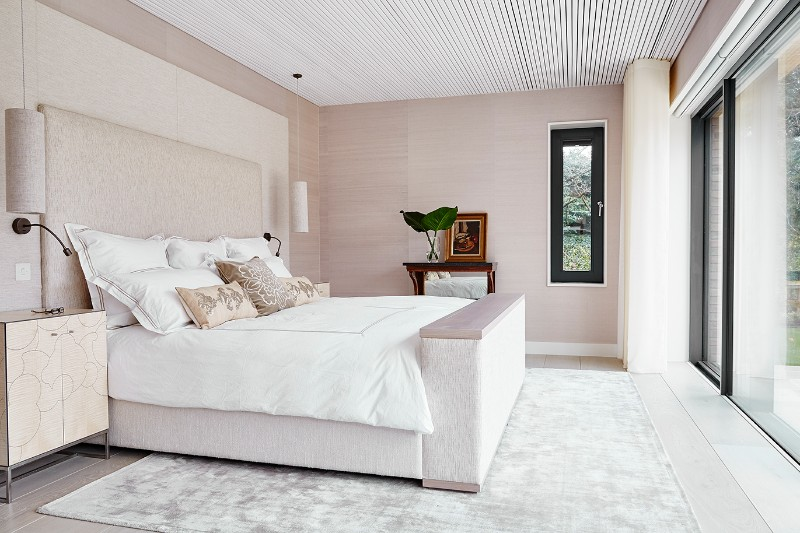 best interior designers Top 10 Master Bedrooms By The Best Interior Designers Lyons Kelly