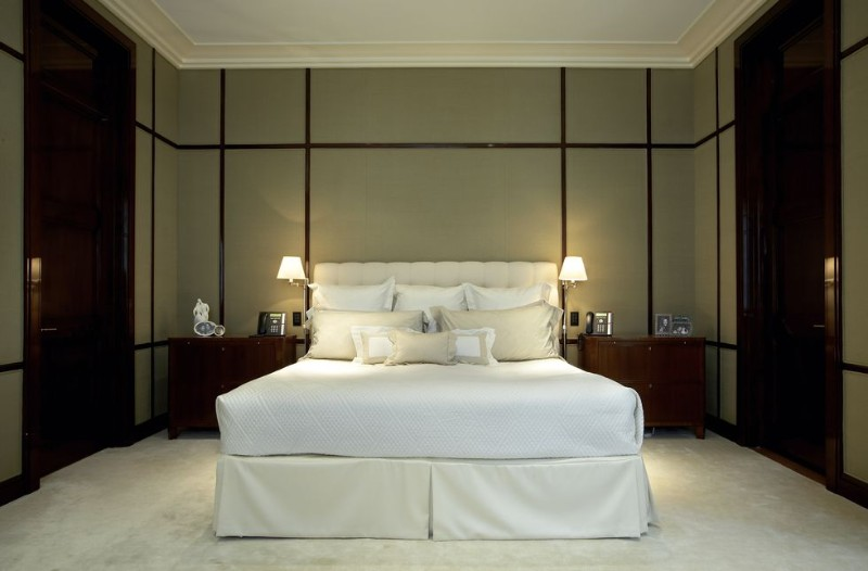 black and white bedrooms Trending Black and White Bedrooms Trending Black and White Bedrooms2
