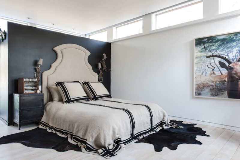 black and white bedrooms black and white bedrooms Trending Black and White Bedrooms Trending Black and White Bedrooms9