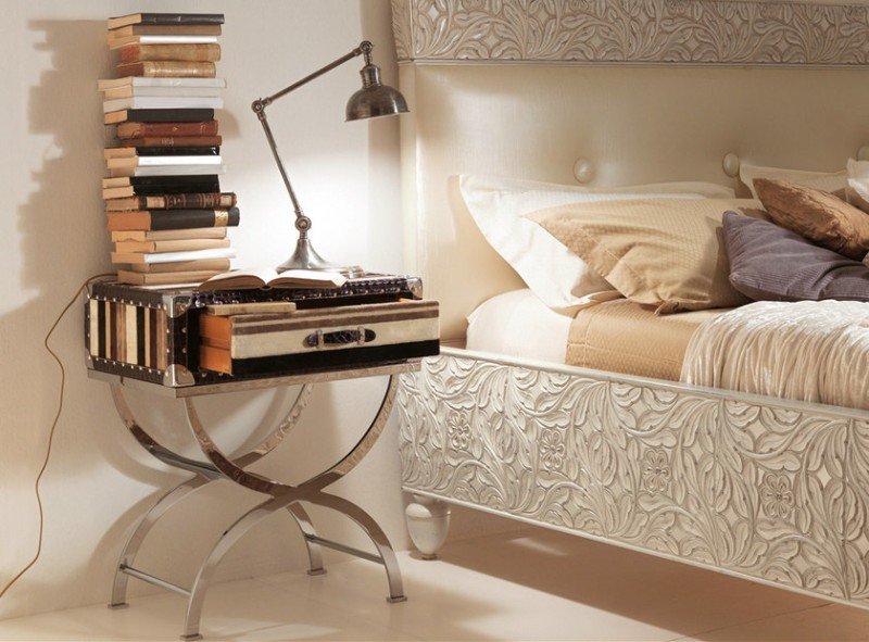 Luxury Nightstands for an Elegant Master Bedroom nightstands Luxury Nightstands for an Elegant Master Bedroom 1 Elegant Master Bedroom