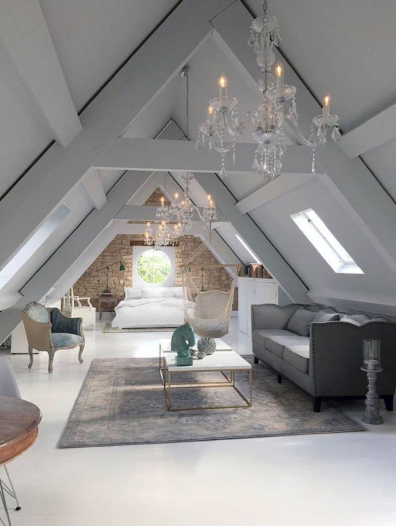attic bedroom ideas Attic Bedroom Ideas That Will Make You Want To Go Upstairs 10 Attic Bedroom Ideas That Will Make You Want To Go Upstairs
