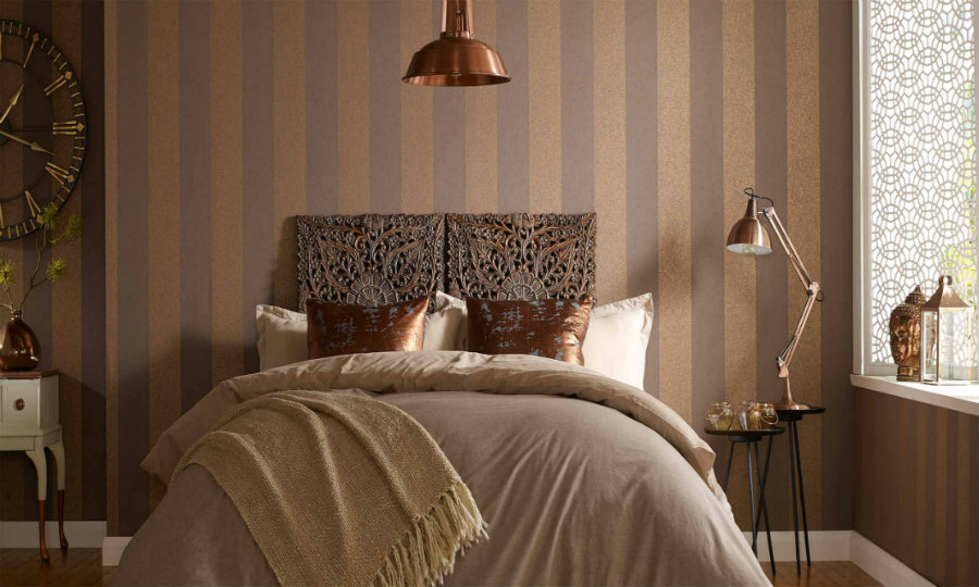 bedroom ideas Creative Bedroom Ideas For Your Master Bedroom 17 Statement Wallpapers To Revive Your Master Bedroom