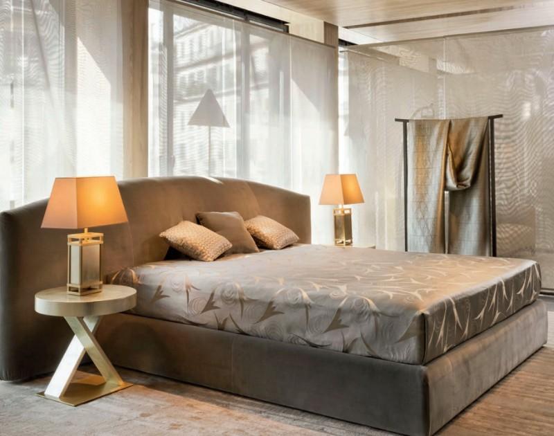 nightstands Luxury Nightstands for an Elegant Master Bedroom 2 Elegant Master Bedroom