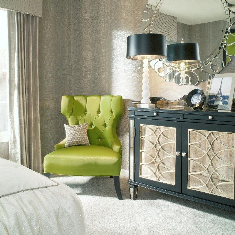 green bedroom ideas Refresh Your Bedroom Design With These Green Bedroom Ideas 2 Refresh Your Bedroom Design With These Green Bedroom Ideas