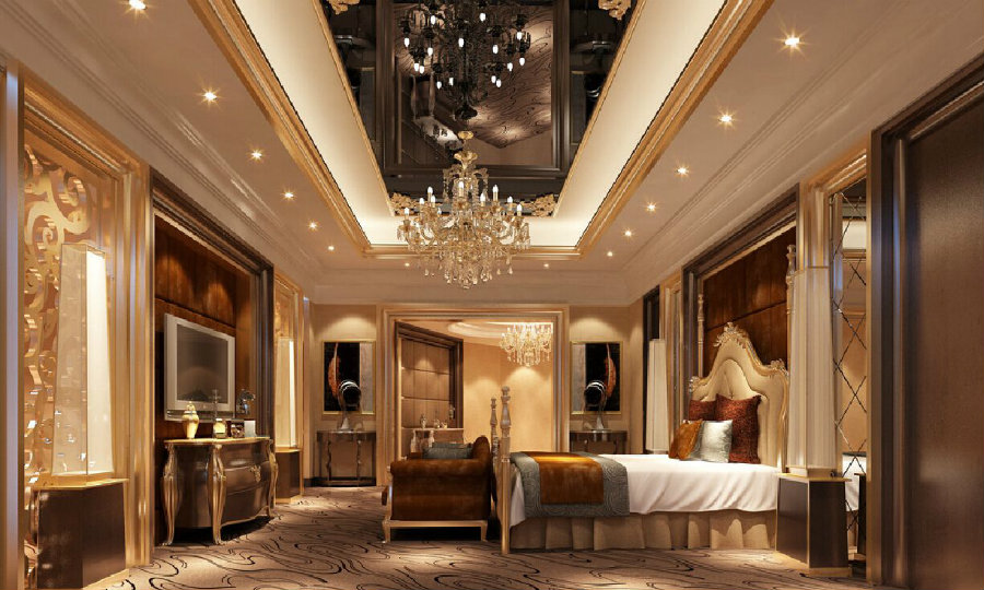 décor, bedroom design master bedroom Luxury Decor Tips to Improve Your Master Bedroom 22 10 Over The Top Luxury Hotels You Need to See