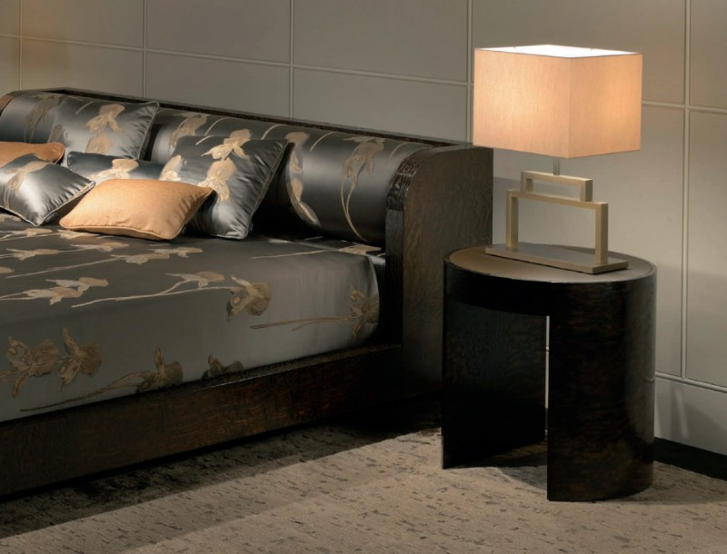 nightstands Luxury Nightstands for an Elegant Master Bedroom 3 Elegant Master Bedroom