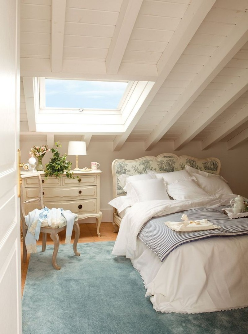 Attic Bedroom Ideas That Will Make You Want To Go Upstairs attic bedroom ideas Attic Bedroom Ideas That Will Make You Want To Go Upstairs 4 Attic Bedroom Ideas That Will Make You Want To Go Upstairs
