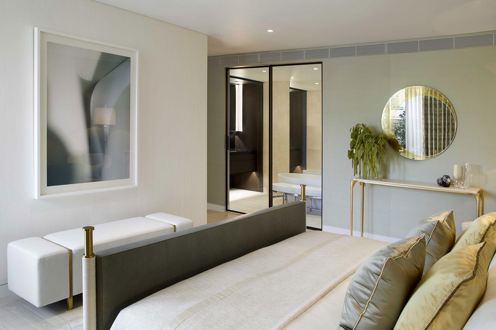 master bedroom ideas master bedroom 10 David Collins Master Bedroom Ideas 4 interior master bed bathroom