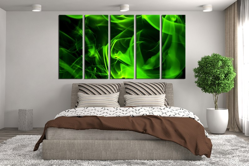 Refresh Your Bedroom Design With These Green Bedroom Ideas green bedroom ideas Refresh Your Bedroom Design With These Green Bedroom Ideas 5 Refresh Your Bedroom Design With These Green Bedroom Ideas