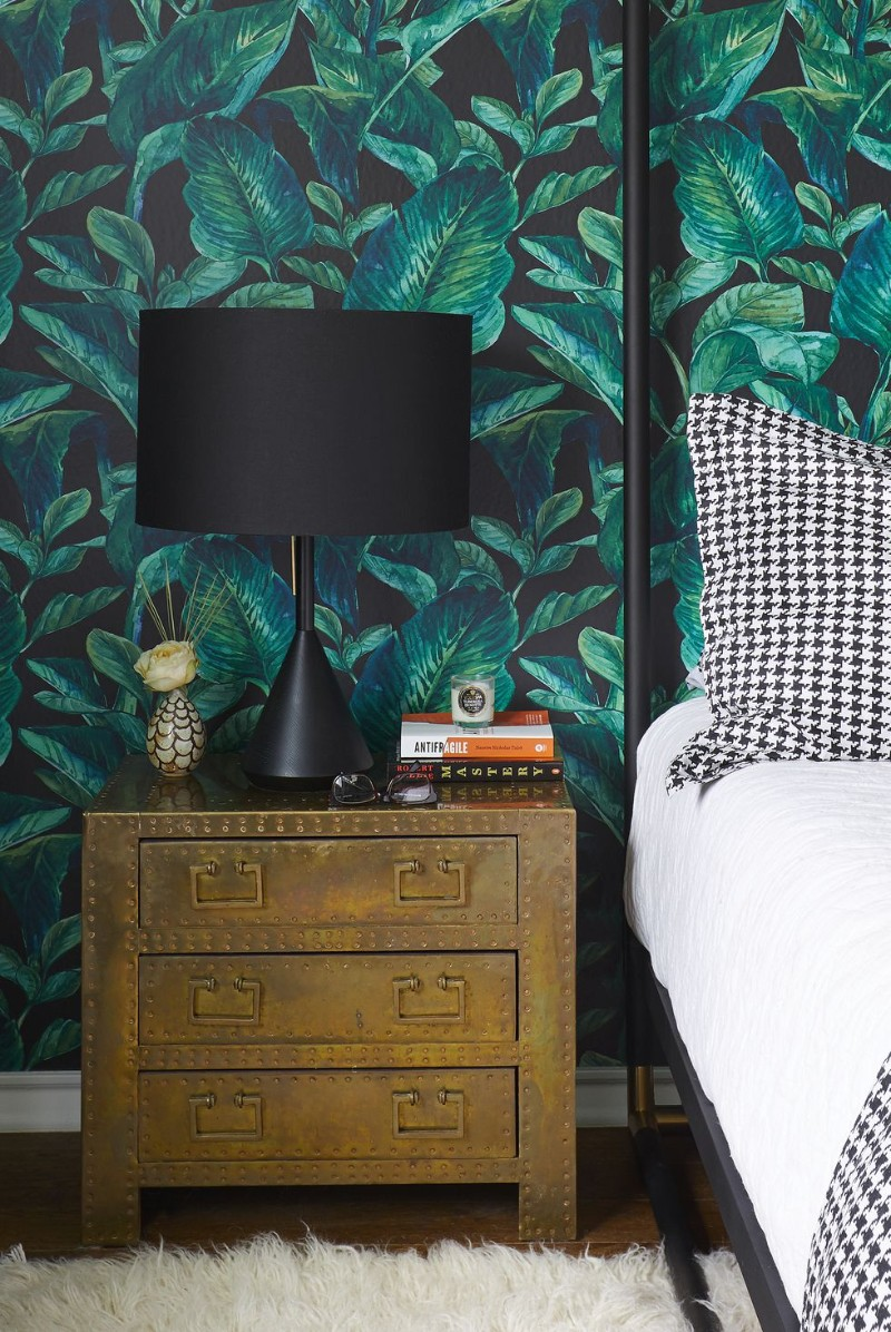 Statement Wallpapers To Revive Your Master Bedroom master bedroom Statement Wallpapers To Revive Your Master Bedroom 5 Statement Wallpapers To Revive Your Master Bedroom