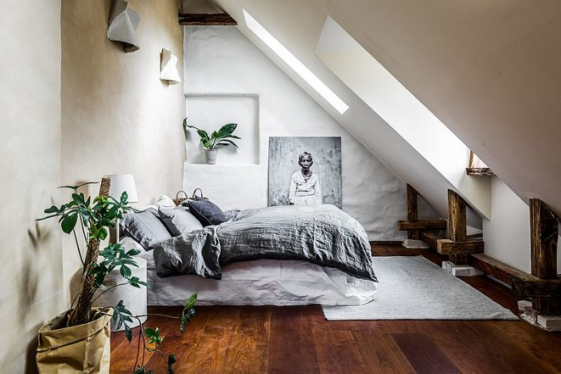 attic bedroom ideas Attic Bedroom Ideas That Will Make You Want To Go Upstairs 6 Attic Bedroom Ideas That Will Make You Want To Go Upstairs