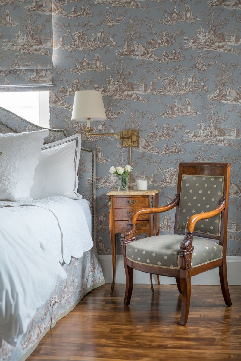 master bedroom Statement Wallpapers To Revive Your Master Bedroom 6 Statement Wallpapers To Revive Your Master Bedroom