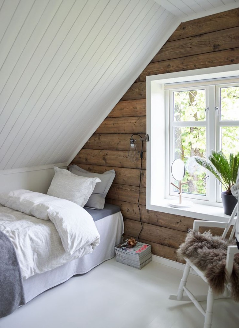 attic bedroom ideas Attic Bedroom Ideas That Will Make You Want To Go Upstairs 7 Attic Bedroom Ideas That Will Make You Want To Go Upstairs