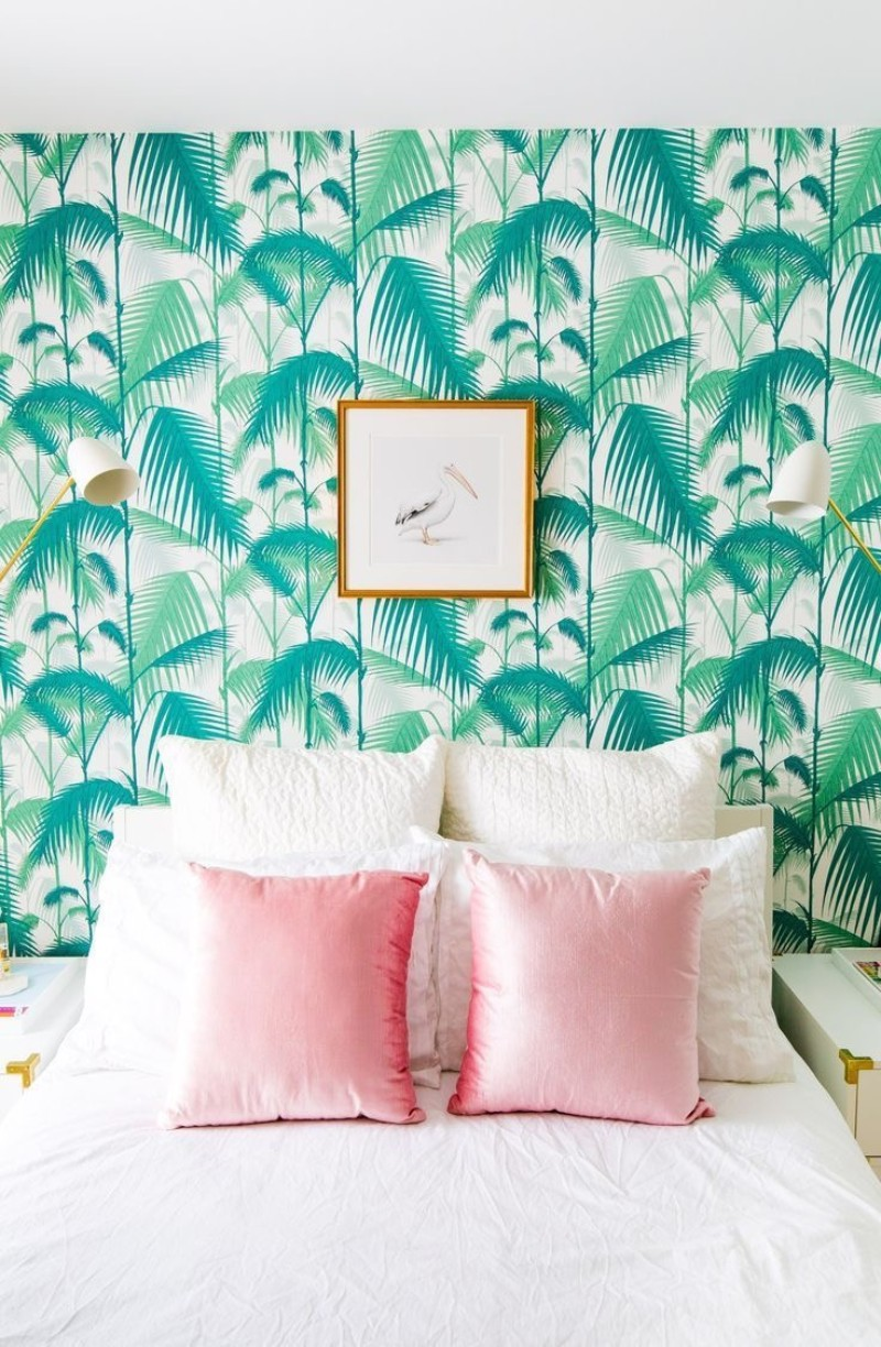 green bedroom ideas Refresh Your Bedroom Design With These Green Bedroom Ideas 7 Refresh Your Bedroom Design With These Green Bedroom Ideas