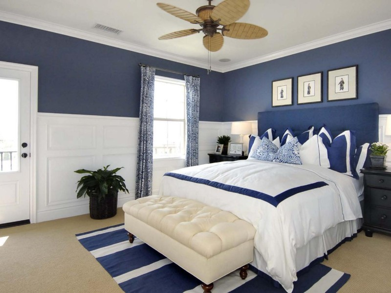 room ideas, master bedroom master bedroom Colors Ideas For Your Master Bedroom Decór 7 Summer is here Ice cream pastels glittery golds indigo blues and super zingy color pops     these are all home decor summer trends for this year