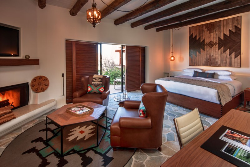 luxury hotels 10 Over-The-Top Luxury Hotels You Need to See 7 The Boulders Arizona