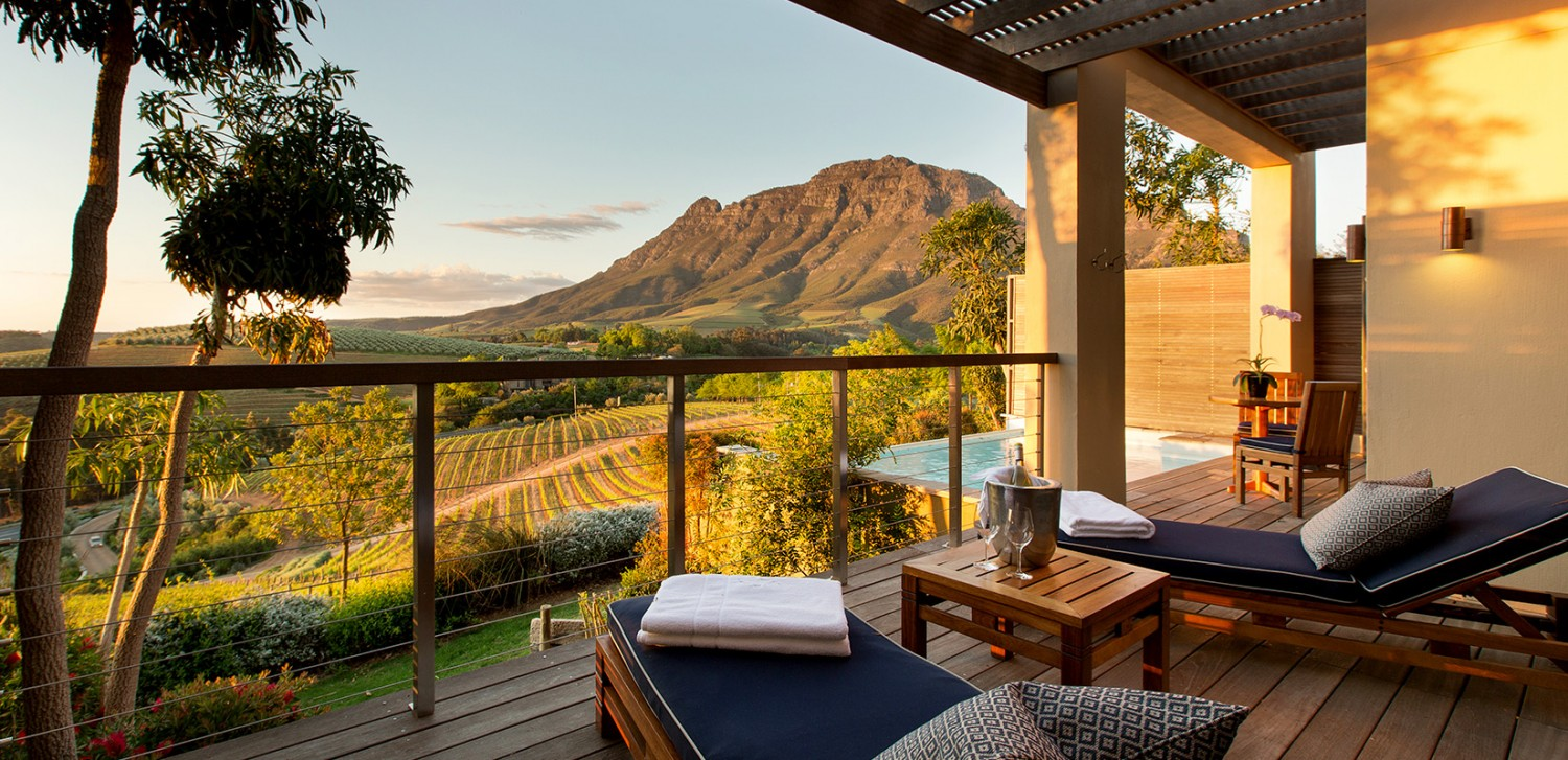 luxury lifestyle Luxury Lifestyle:  The Most Luxurious Hotel Rooms in Africa 8 DELAIRE GRAFF ESTATE     STELLENBOSCH SOUTH AFRICA