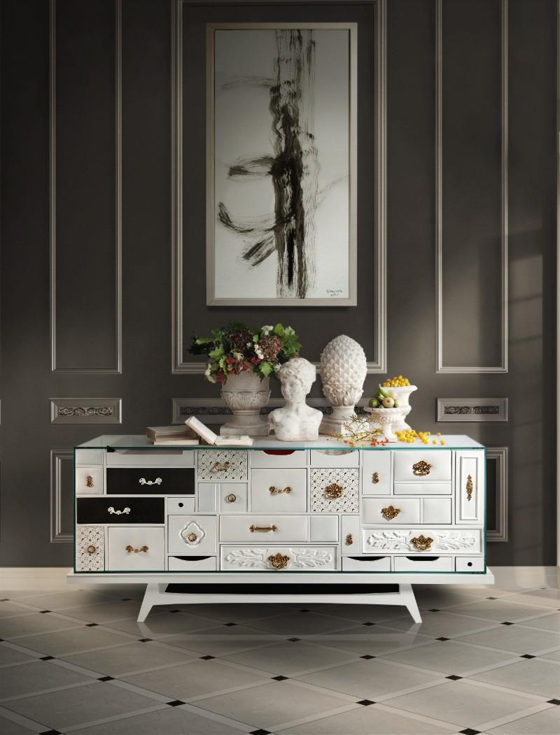 craftsmanship Design Master Room Craftsmanship: Nightstands & Bedside tables mondrian 09