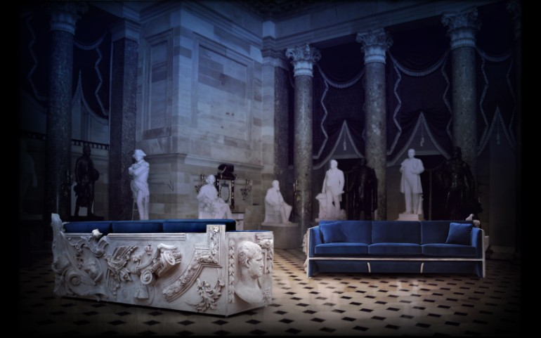 room design Master Bedroom Room Design Inspired In Mamma Mia versailles amb