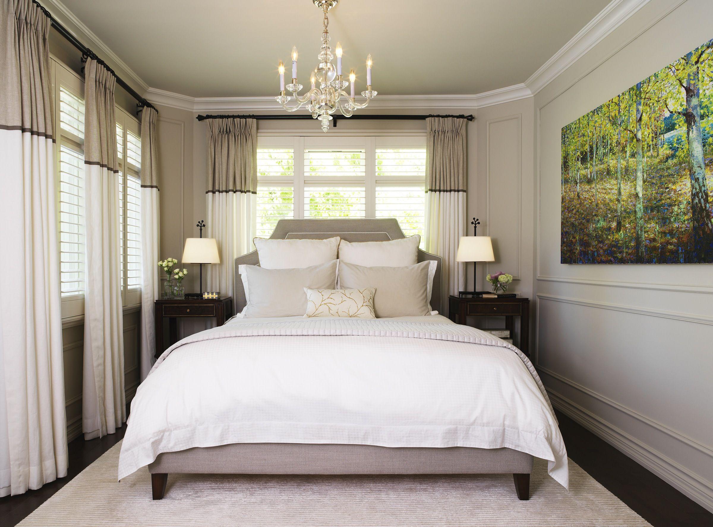 room design master bedroom Ideas For Decorating a Small Master Bedroom 782633e6f29d87da02f3fde85b26ee18