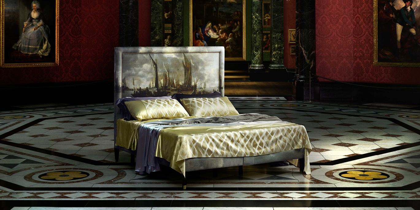 master bedroom Top Savoir Beds For Your Master Bedroom Jan van de Cappelle slide 1024x512
