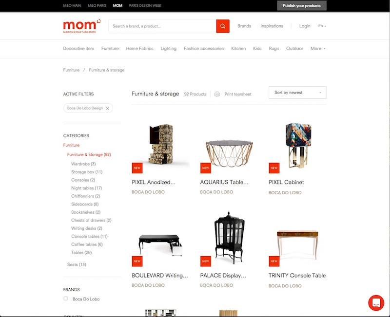 home decor, interior design, luxury design, furniture stores, room design, master bedroom ideas, furniture online furniture online Furniture Online: Discover The Best Stores MOM