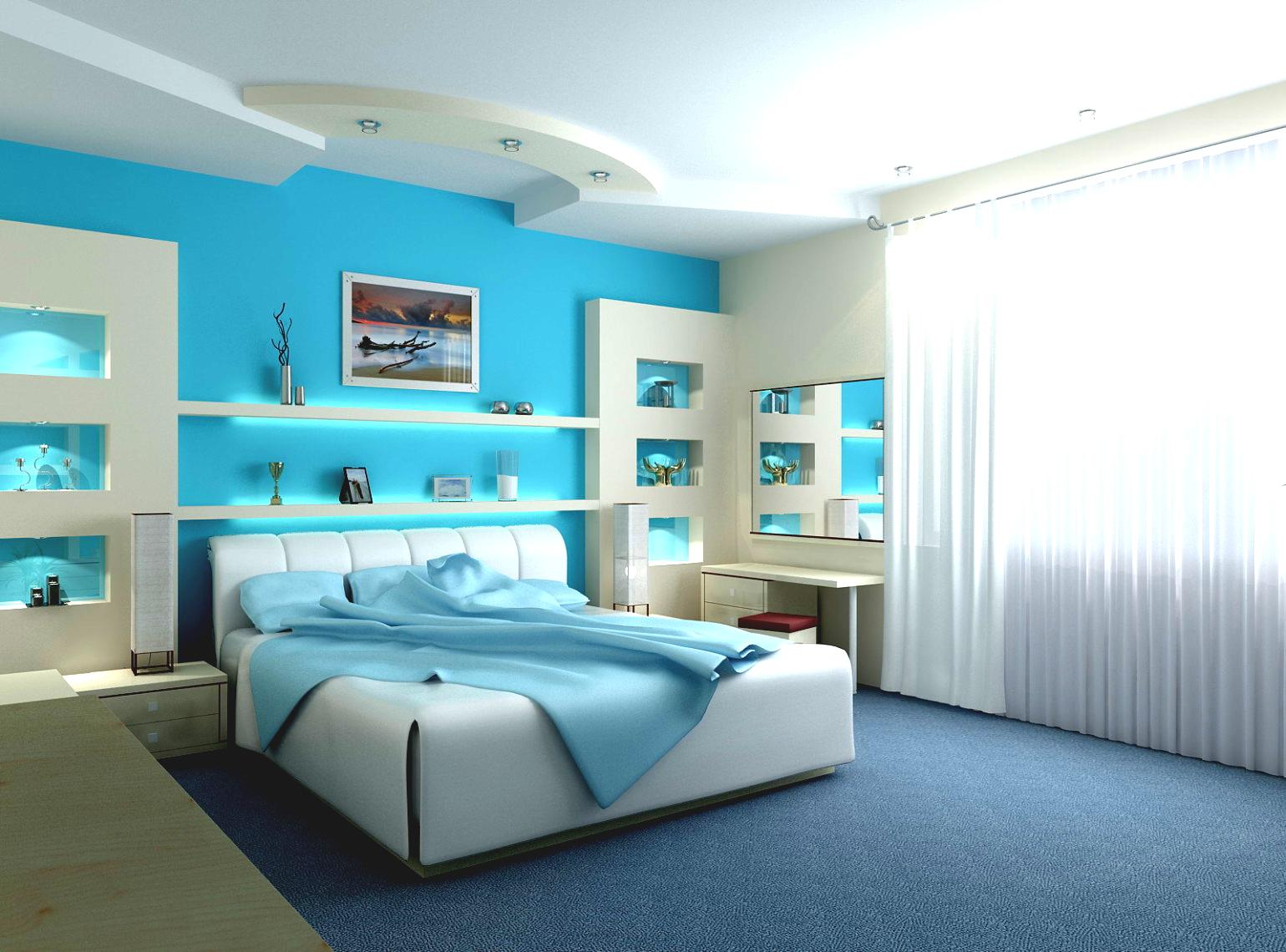 master bedroom Colors Ideas For Your Master Bedroom Decór bedroom blue color for 005 to image schemes bedroomsblue colored bedrooms