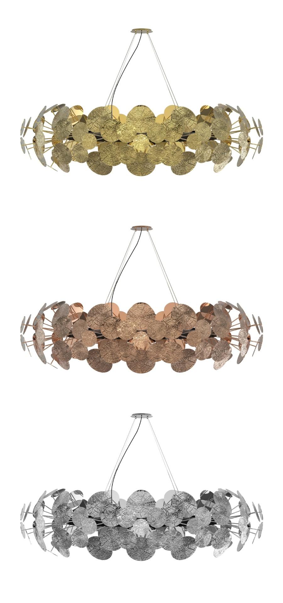 master bedroom ideas Master Bedroom Ideas presents The Newton Family newton chandelier 01 vert 1