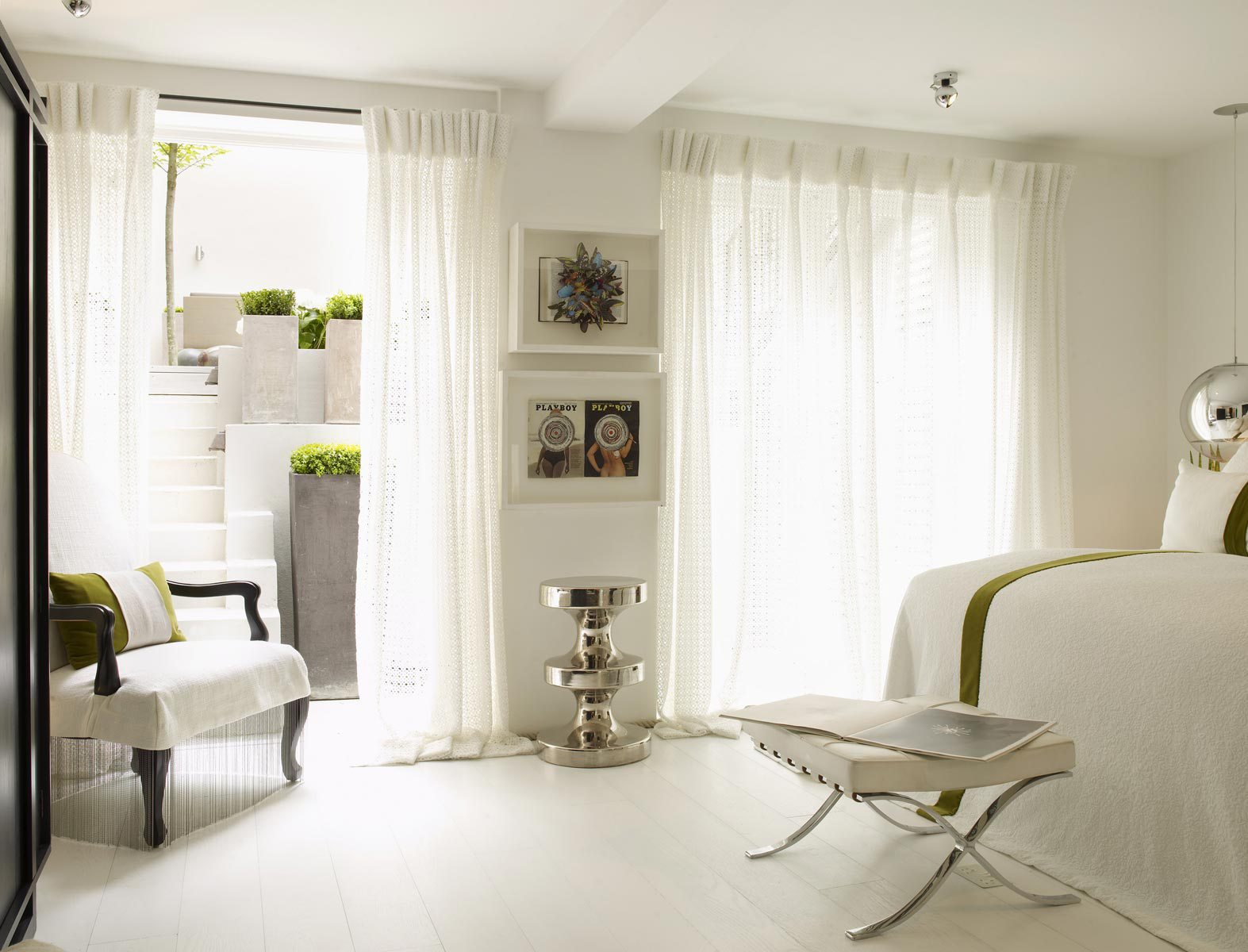 Master Bedroom Inspiring Master Bedroom Ideas By Kelly Hoppen the town house london
