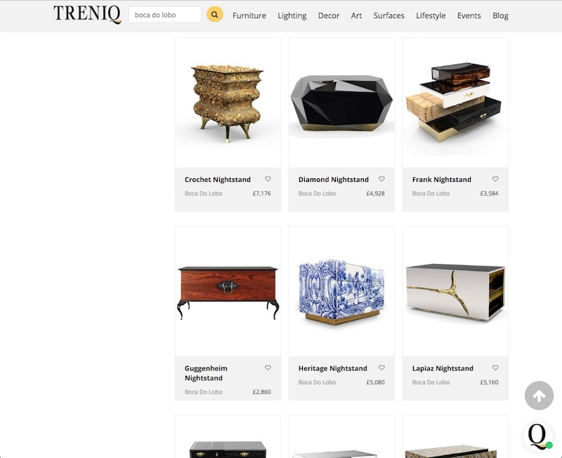 home decor, interior design, luxury design, furniture stores, room design, master bedroom ideas, furniture online furniture online Furniture Online: Discover The Best Stores treniq