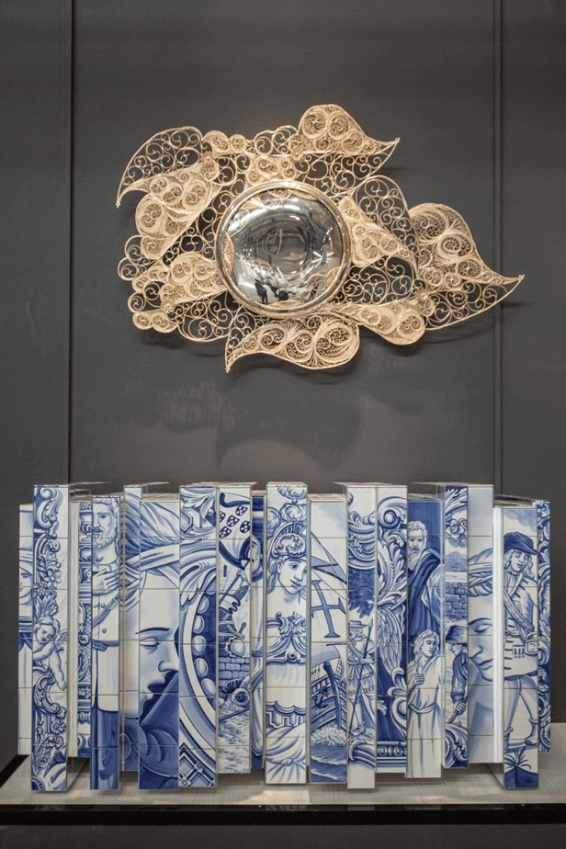 Homo Faber Filigree  And Azulejos Heritage At Homo Faber 2 1