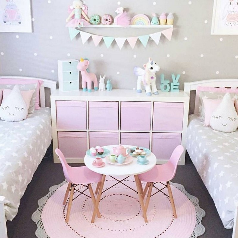 Kids bedroom Kids Bedroom Designs That Will Inspire You ! 4 5