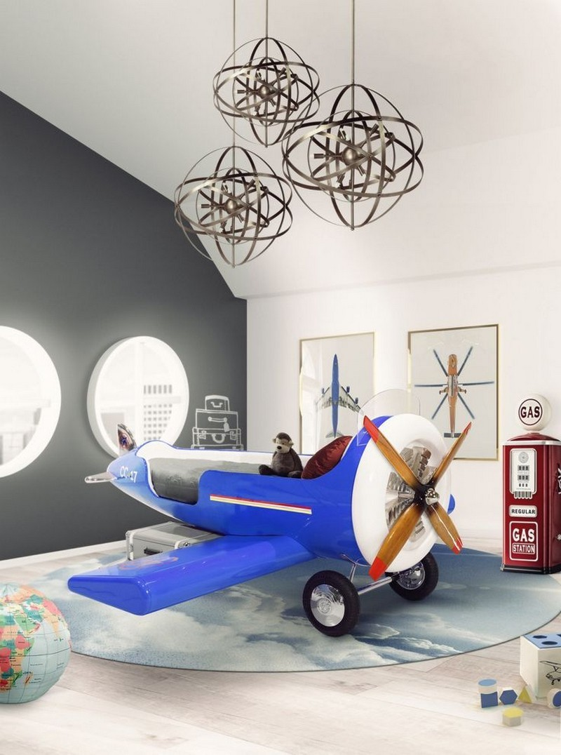 Kids bedroom Kids Bedroom Designs That Will Inspire You ! 5 5