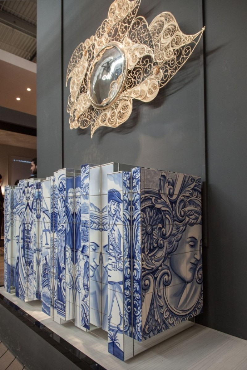 Homo Faber Filigree  And Azulejos Heritage At Homo Faber 6 1