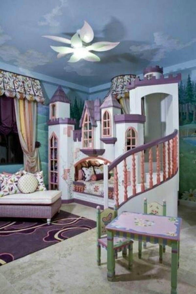 Kids bedroom Kids Bedroom Designs That Will Inspire You ! 8 5