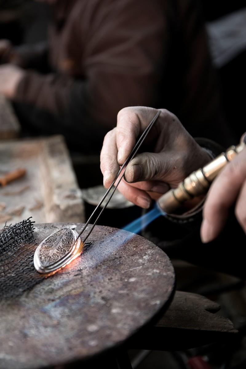 Homo Faber Portuguese Craftsmanship at Homo Faber 2018 Portuguese Craftsmanship at Homo Faber 2018 5