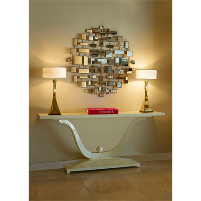 mirror Discover the best Statement Mirrors for your Master Bedroom facets mirror