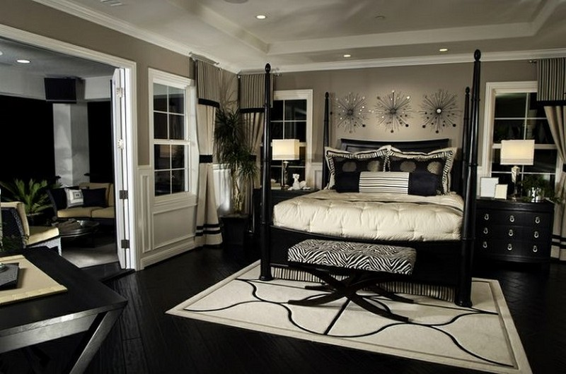 Luxury Bedroom 8 Tricks For A Luxury Bedroom Look That You Don't Want To Miss ! 1 2