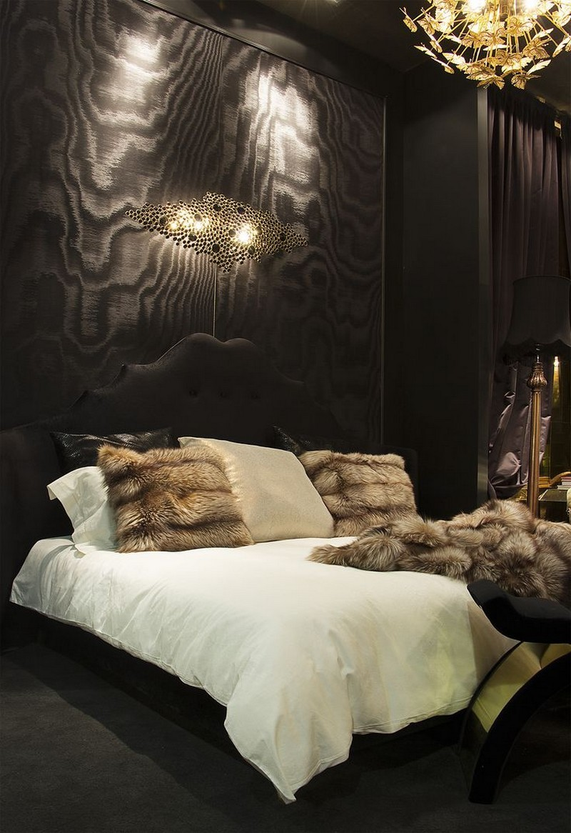 Luxury Bedroom 8 Tricks For A Luxury Bedroom Look That You Don't Want To Miss ! 4 2
