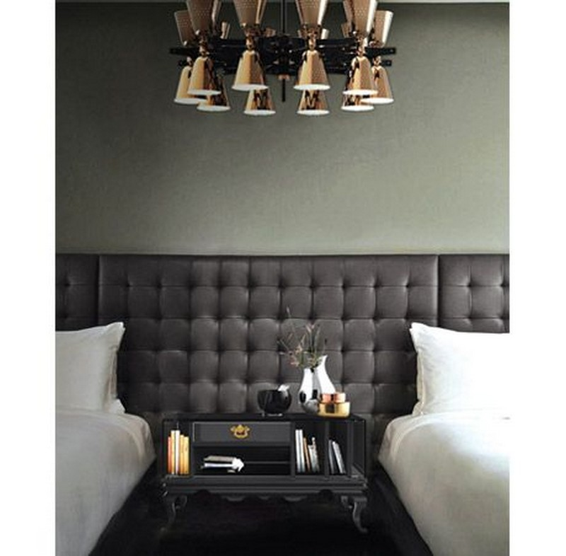 Luxury Bedroom 8 Tricks For A Luxury Bedroom Look That You Don't Want To Miss ! 5 2