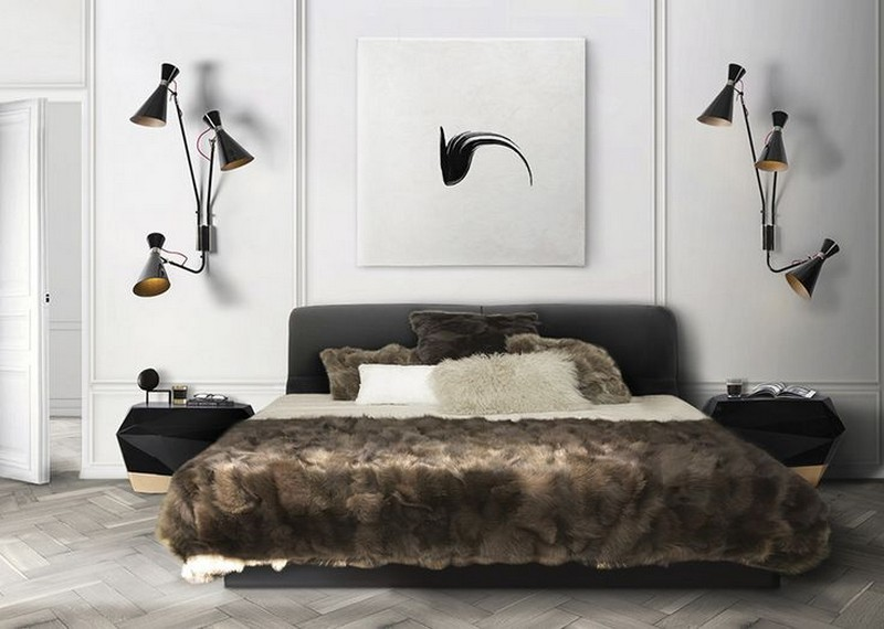 Luxury Bedroom 8 Tricks For A Luxury Bedroom Look That You Don't Want To Miss ! 6 2