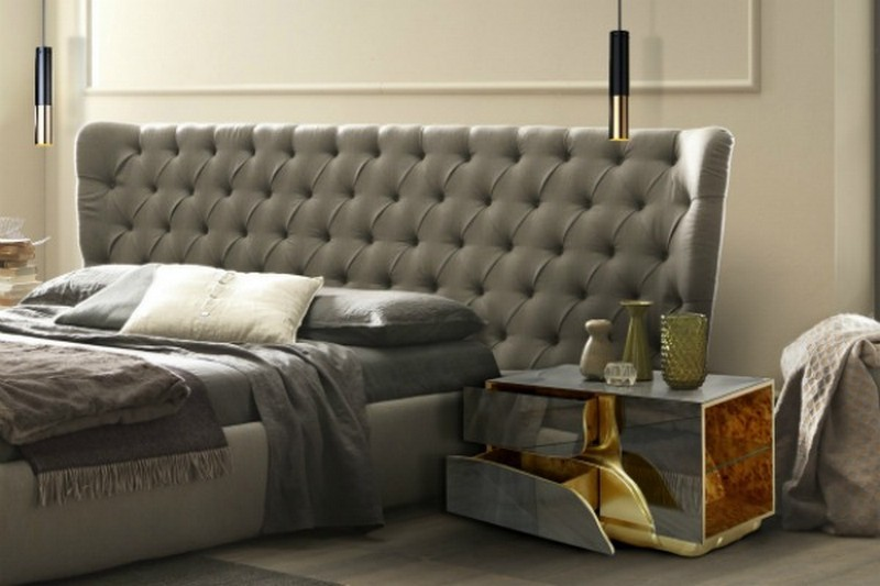 Luxury Bedroom 8 Tricks For A Luxury Bedroom Look That You Don't Want To Miss ! 8 2