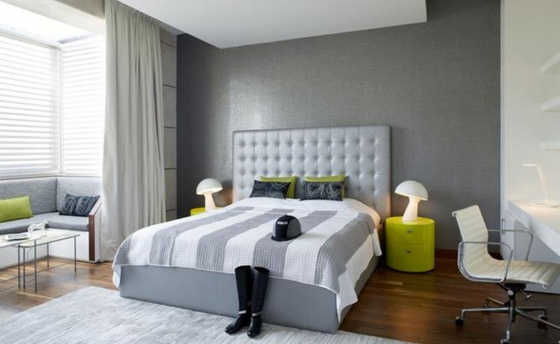 Luxury Bedroom Luxury Bedroom 8 Tricks For A Luxury Bedroom Look That You Don't Want To Miss ! 9 2