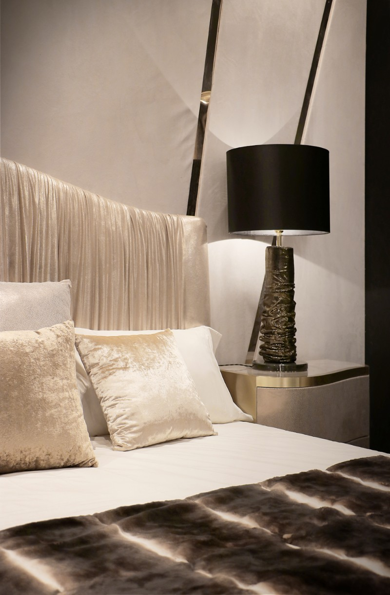 How To Design A Glam Bedroom: Tips from Boca do Lobo glam bedroom How To Design A Glam Bedroom: Tips from Boca do Lobo How To Design A Glam Bedroom Tips from Boca do Lobo 13